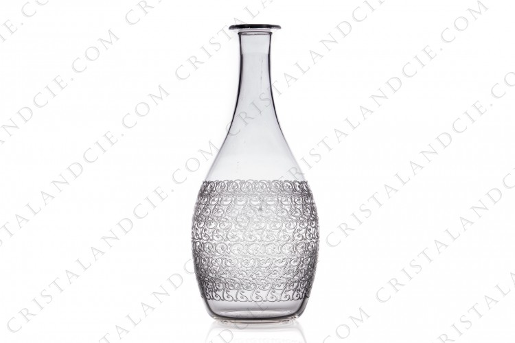 Decanter Rohan by Baccarat (9,65 in)
