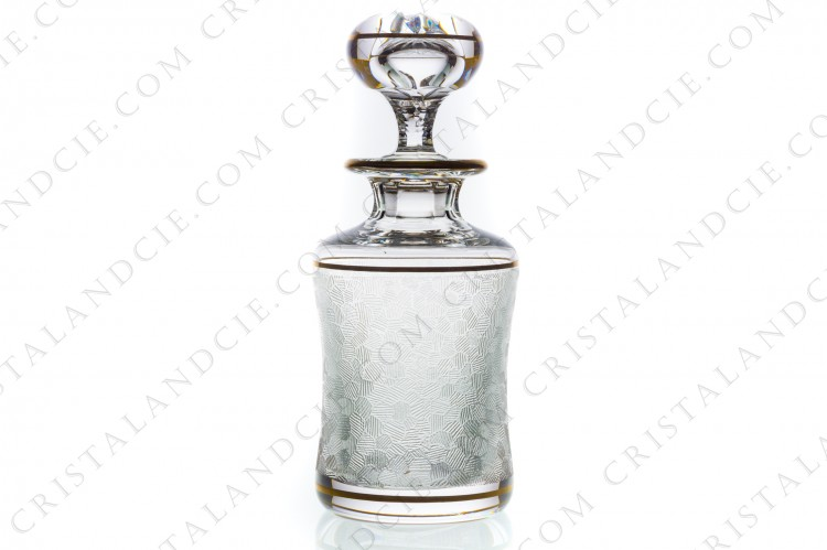 Perfume bottle Melancolie by Saint-Louis