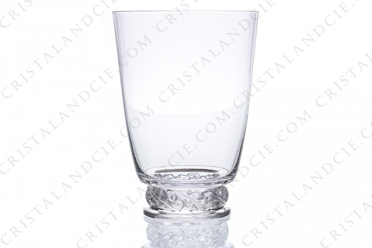 Tumbler n°1 Saint-Hubert by Lalique