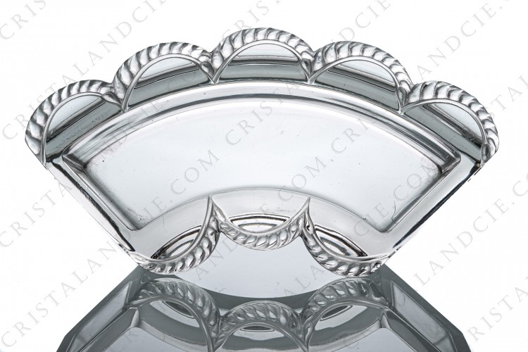 Centre de table Festons par Lalique