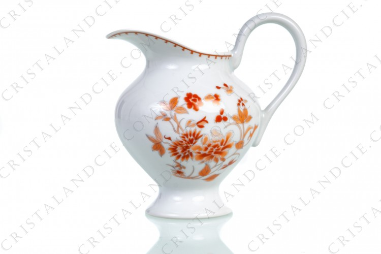 Creamer Mandalay by Bernardaud