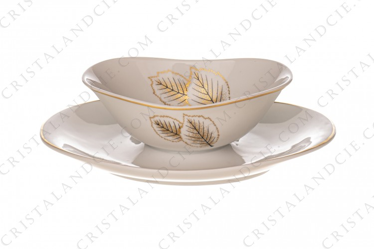 Gravy boat Catherine by Bernardaud
