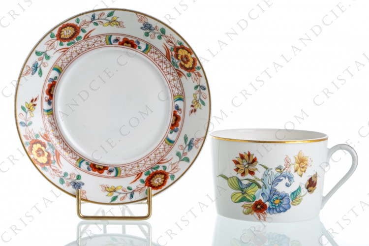 Tea cup Cathay by Haviland
