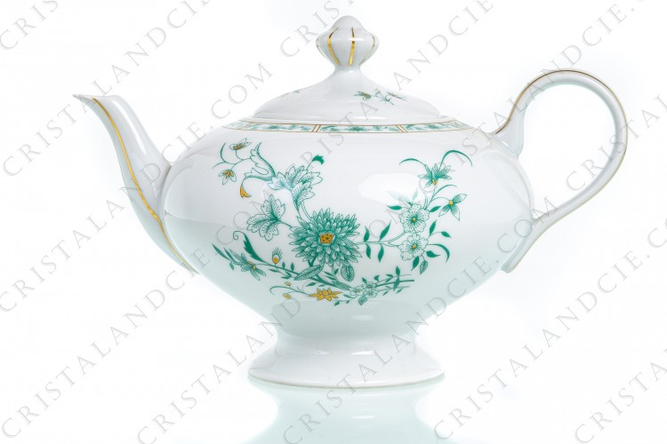 Tea pot Pekin by Bernardaud