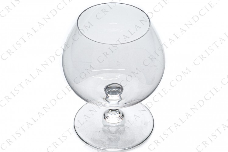 Tasting glass in crystal by Baccarat