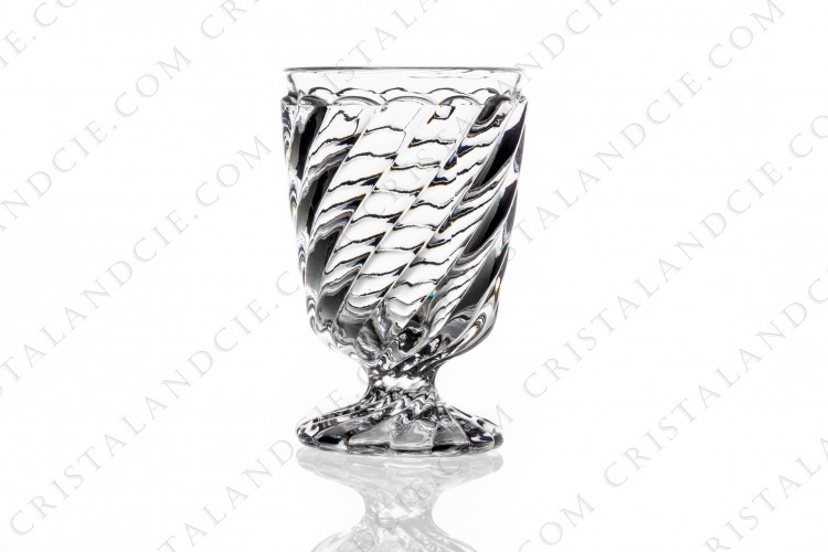 Watergoblet Swirl by Baccarat