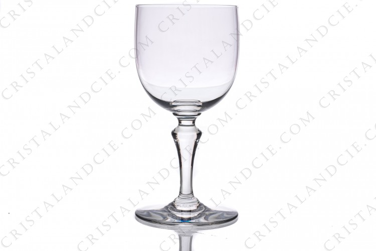 Water glass n°2 Normandie by Baccarat