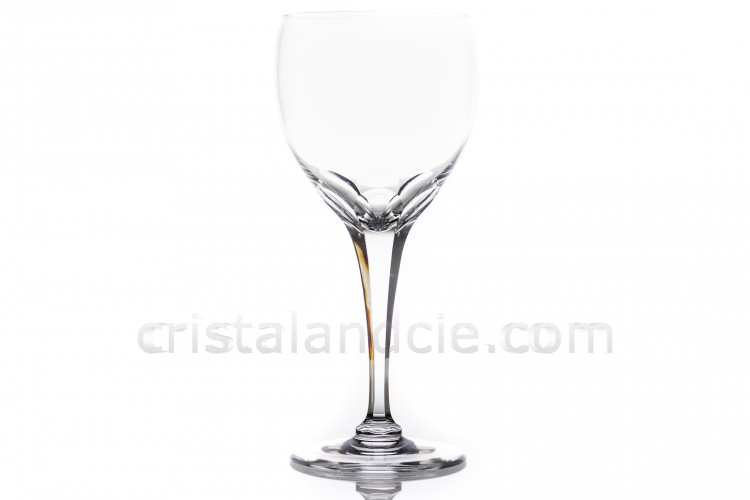 Watergoblet n°2 Tuileries by Lalique