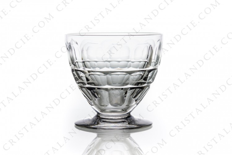 Sherry glass n°5 Charmes by Baccarat