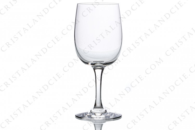 Wine glass n°4 Aurore by Baccarat