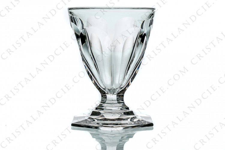 Wine glass n°4 Bourbon by Baccarat