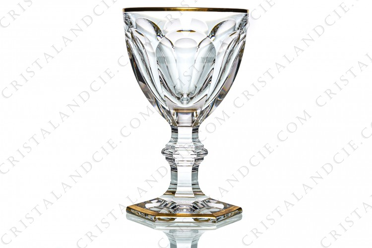 Wine glass n°4 Ems by Baccarat