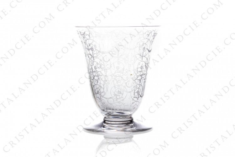 Wine glass n°3 Michelangelo by Baccarat