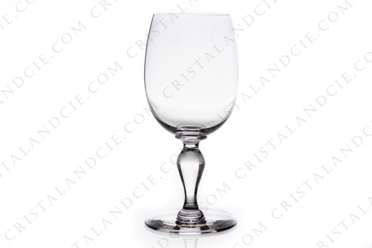 Wine glass n°3 Romane by Baccarat