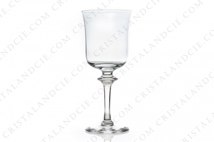 Wine glass n°3 Saumur by Daum