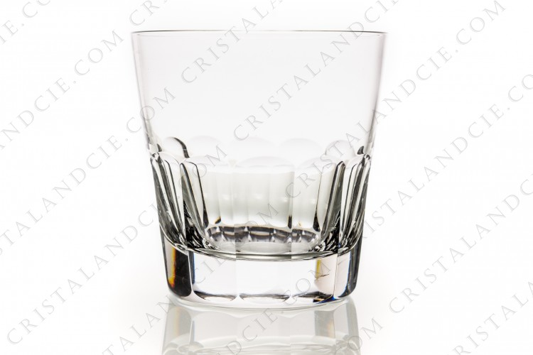 Whisky glass Caton by Saint-Louis