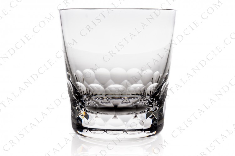 Verre à Whisky Old fashion Chauny by Baccarat